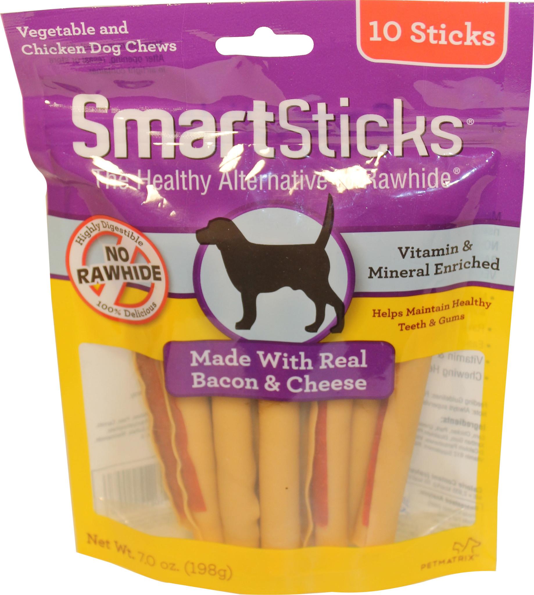 Smartsticks Cheese & Bacon Flavor
