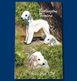Ball Point Pen Bedlington Terrier