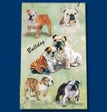 Ball Point Pen Bulldog