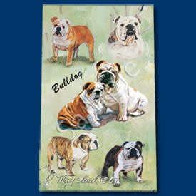 Ball Point Pen Bulldog