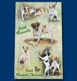 Ball Point Pen Jack Russell Terrier