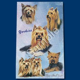 Ball Point Pen Yorkshire Terrier