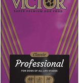 VICTOR 40 LB DOG DRY PROFESSIONAL