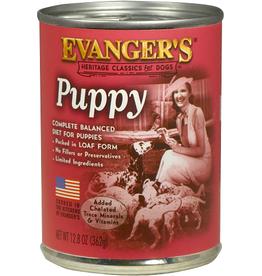Evangers 12.8 oz Heritage Classic Puppy Food
