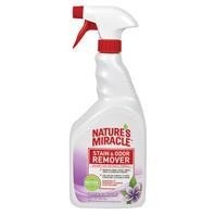 32oz Natures Miracle Stain & Odor Remover Spray