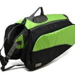 Small Back pack, Green