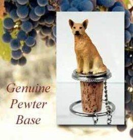 Bottle Topper-Australian Cattle Dog