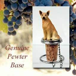 Bottle Topper-Australian Cattle Dog