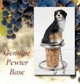 Bottle Topper-Bernese Mountain Dog