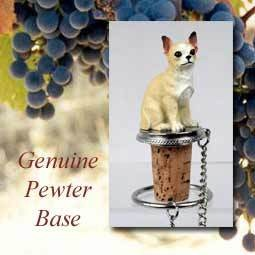 Bottle Topper-Chihuahua
