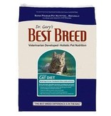 Dr. Gary's Best Breed Dr. Gary's Best Breed Cat Diet-4 lbs