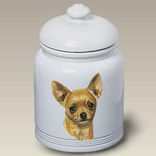 Cookie Jar Chihuahuahua