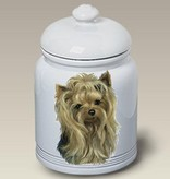 Cookie Jar Yorkshire Terrier