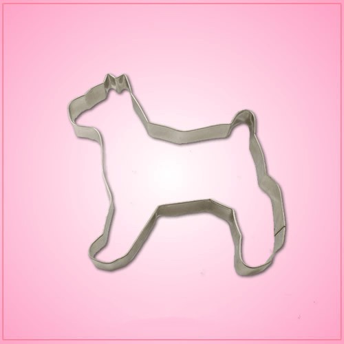 Cookie Cutters - Boxer (Tall)