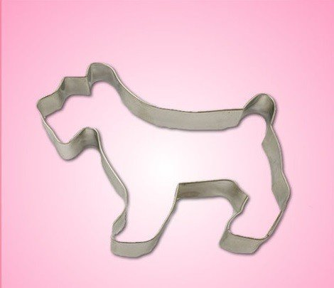Cookie Cutters - Terrier