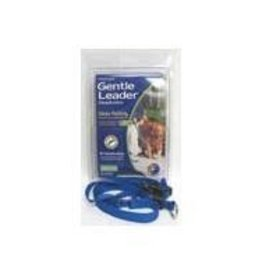 GENTLE LEADER HEAD COLLAR MED BLACK..