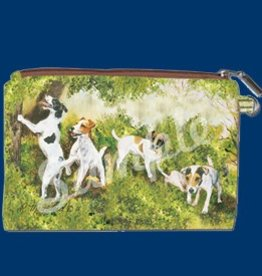 Coin Purse Jack Russell Terrier