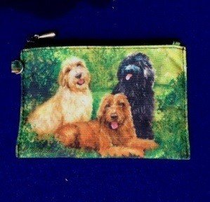 Coin Purse Labradoodles