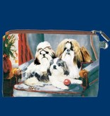 Coin Purse Shih Tzu