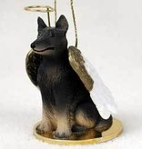Angel Ornament Belgian Tervuren