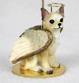 Angel Ornament Chihuahua