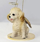 Angel Ornament Cockapoo