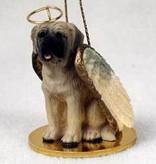Angel Ornament Mastiff
