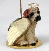 Angel Ornament Shar-Pei