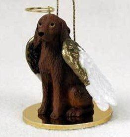 Angel Ornament Vizslas