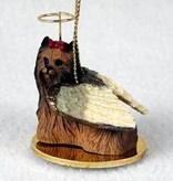 Angel Ornament Yorkshire Terrier