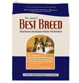 Dr. Gary's Best Breed Dr. Gary's Best Breed All Breed Dog Diet-30 lbs