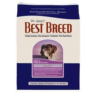 Dr. Gary's Best Breed Field Dog Diet-30 lbs