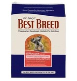 Dr. Gary's Best Breed Schnauzer Diet-4 lbs