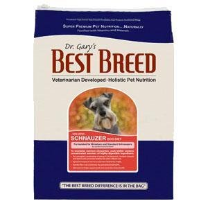 Dr. Gary's Best Breed Dr. Gary's Best Breed Schnauzer Diet-4 lbs