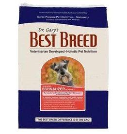 Dr. Gary's Best Breed Schnauzer Diet-30 lbs