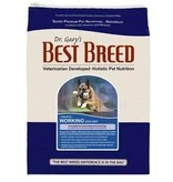 Dr. Gary's Best Breed Dr. Gary's Best Breed Working Dog Diet -30 lbs