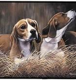 Door Mat Beagle