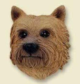 Doogie Head Norwich Terrier