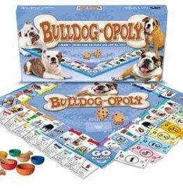 Dog-Opoly - Bulldog-Opoly