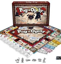 Dog-Opoly - Pug-Opoly