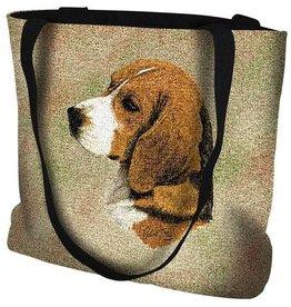 Tapestry Tote Bag Beagle