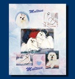 Small Gift Bag Maltese