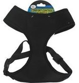 Black X-Large COMFORT CONTROL HARNESS..