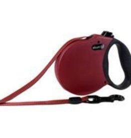 Alcott Retractable Leash Up To 110 Pounds PAWS/ALCOTT