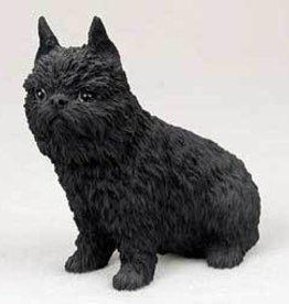 My Dog Small - Brussels Griffon-Blk