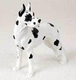 My Dog Small - Great Dane Harlequin