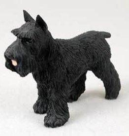 My Dog Small - Schnauzer Black