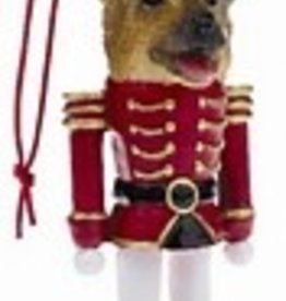 Nut Cracker-German Shepherd
