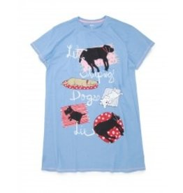 Sleepshirt - Let Sleeping Dogs lie