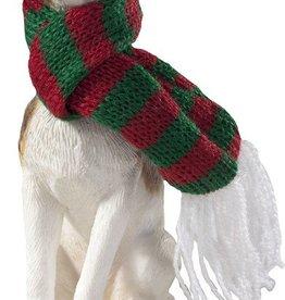 Sandicast Ornament Greyhound